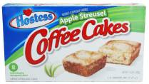 Hostess Coffee Cakes Apple Streusel 329 Gramm