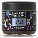 Lakrids by Bülow Love More Blackbery+Dark
