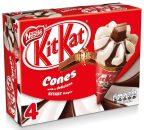 Nestlé KitKat Cones Eiskrem-Tüten