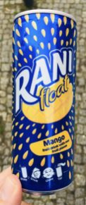 Rani Float Mango Fruchtdrink Dose