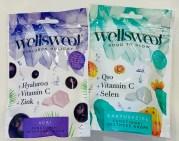 Wellsweet Hyaluron Holiday Acai