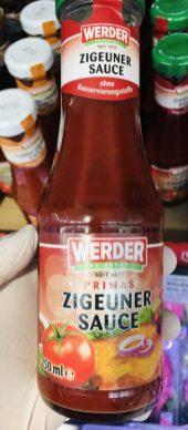 Grillen Ketchup