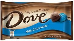 Dove Milk Chocolate 251G