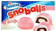 Hostess Snoballs fun color fertigkuchen