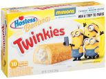 Hostess Twinkies Banana Minions