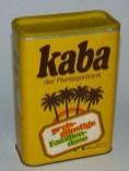 Kaba der Plantagentrank preisgünstige Familiendose Kakaohaltiges Getränkepulver
