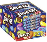 Nestlé Smarties Mini Display