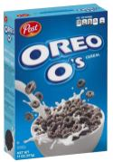 Post Oreo O's Cereal 311G