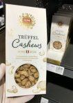 REWE Feine Welt Trüffel Cashews