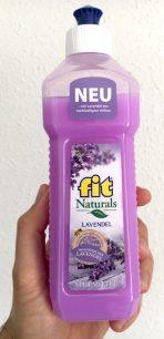 fit naturals Lavendel-Ylang-Ylang