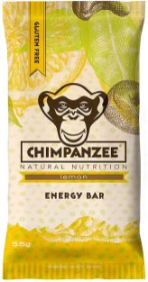 Chimpanzee Energy Bar Zitrone 55G