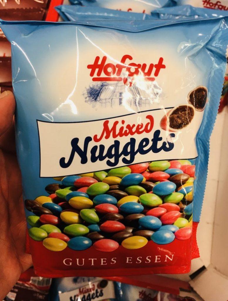 Famila Hofgut Mixed Nuggets Gutes Essen
