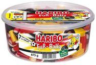 Haribo Fuss-Balla 875g Fußball-Edition Runddose