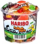 Haribo Fussballparty 650g