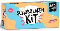 Just Spices Schokoladen-Kit DIY