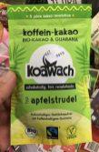 Koawach koffein-kakao Bio-Kakao & Guarana Typ Apfelstrudel