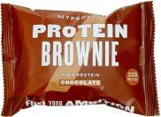 MyProtein Protein Brownie Chocolate Fuel your Ambition