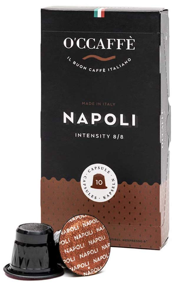 O'CCAFFÈ Napoli Nespressokapseln