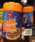 REWE Beste Wahl Maltinova Malz-Schokoladenaufstrich