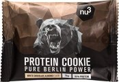nu3 Protein Cookie Pure Berlin Power White Chocolate Almond 75G