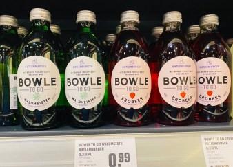 Kaltenburger Bowle To Go Waldmeister und Erdbeer