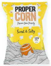 Propercorn Sweet+Salty