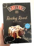 RUF Backmischung Bailey's Brownie Rocky Road