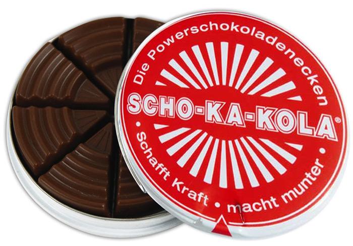 Scho-Ka-Kola Zartbitter