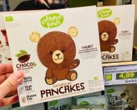 cultured foods Bio Vegan Pancake Mix 10er