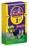 Cadbury Dairy Milk Freddo Treasures egg 150g