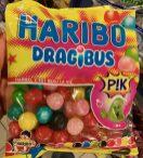 Haribo Dragibus PIK