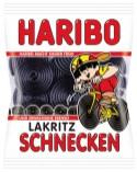Haribo Lakritzschnecken 200g altes Design