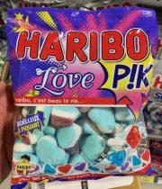 Haribo Love Pik Schaumzucker