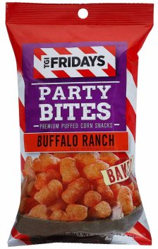 TGI Fridays Party Bites Buffalo Ranch 92g