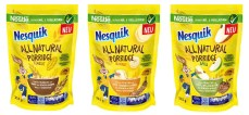 Nestlé Nesquik All Natural Porridge Classic-Banane-Apfel