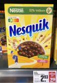 Nestlé Nesquik Cerealien Nutri-Score