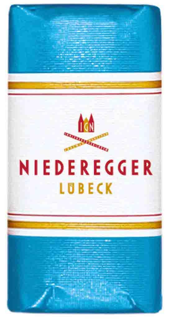 Niederegger Klassiker Gin Tonic