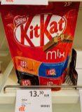 Nestlé KitKat Mix DutyFree 476G