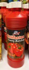 Ottifanten Curry-Ketchup