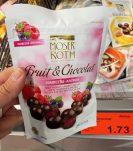Aldi Moser-Roth Fruit-Chocolat Himbeer-Aronia 180G