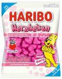 Haribo Herzbeben Erdbeeren mit Herz 175g