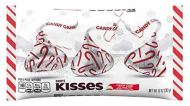 Hershey's Kisses Candy Cane Geschmack Minipackung