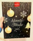 Lidl Favorina Advents-Freude Adventskalender 2020