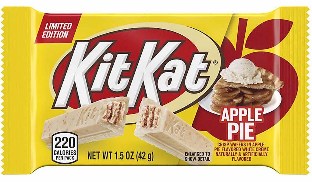 Nestlé kitkat Apple Pie 42g