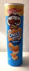 Pringles Cheezummms 4Chesse