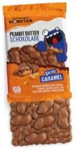 WAWI Little Peanut MONSTER Peanut Butter Schokolade Salted Caramel