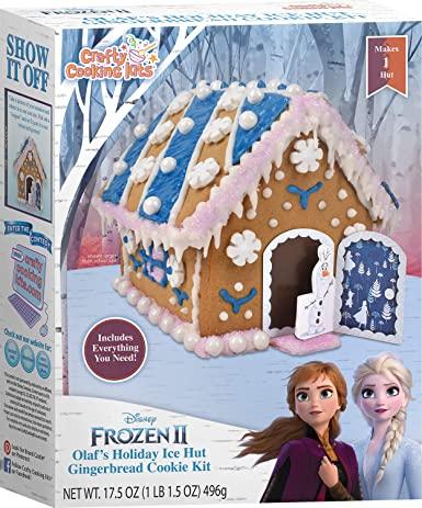 Crafty Cooking Kits FrozenII 496G