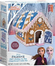 Crafty Cooking Kits FrozenII 496G