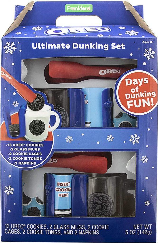 Frankford Oreo Ultimate Dunking Set Becher 142G