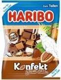 Haribo Konfekt Schoko Edition 200g Papagei Kakaofrucht